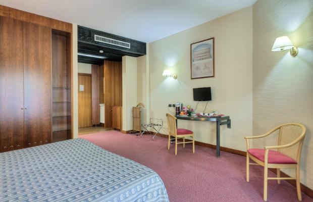 фотографии Petra Hotel and Residence изображение №12