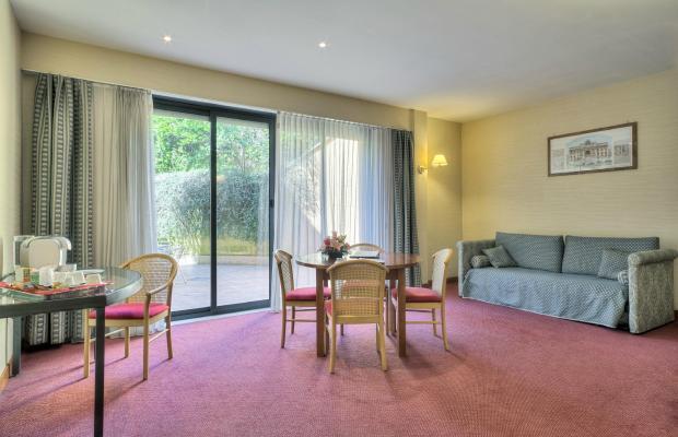 фотографии отеля Petra Hotel and Residence изображение №11
