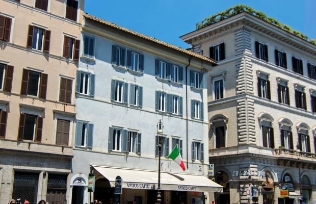 фото отеля Piazza Venezia изображение №1