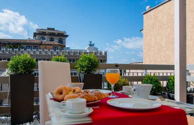 фото отеля Piazza Venezia изображение №25