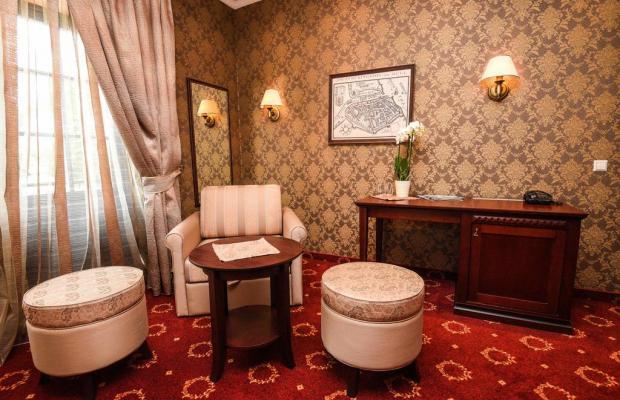 фото Senoji Hansa Hotel (ex. Lasas Hotel-Steak House Lasas) изображение №10