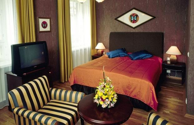фотографии Grand Hotel Viljandi изображение №8