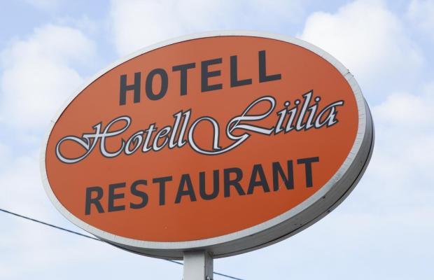 фото отеля Hotel Liilia изображение №25
