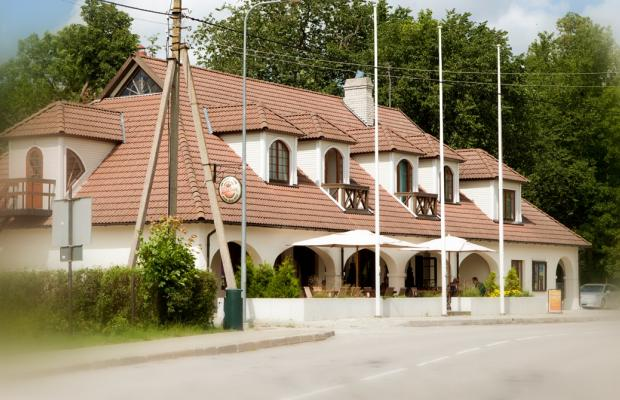 фото отеля Hotel Liilia изображение №17
