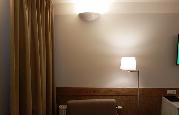 фотографии отеля Hotel Liilia изображение №3