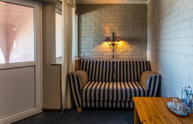фотографии отеля Lepanina  изображение №3
