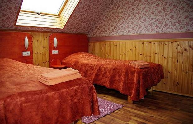 фото отеля Padu Hotel изображение №9