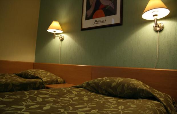 фото отеля Barclay изображение №9