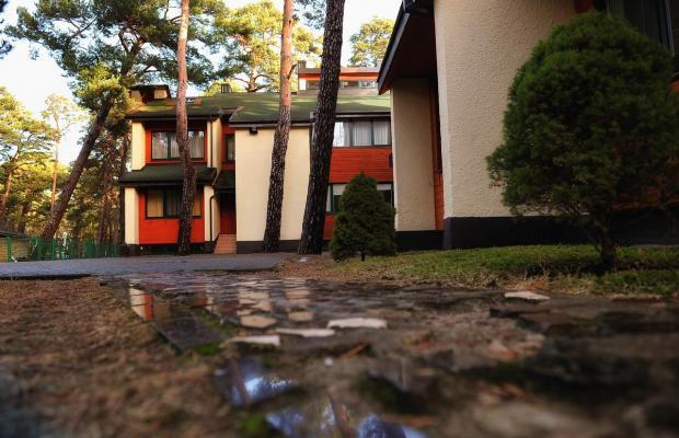 фотографии отеля Palanga Prie Parko (ex. Palanga Park Hotel; Hotel and Wine House Prie Parko) изображение №15