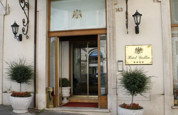 фото отеля Gallia изображение №1