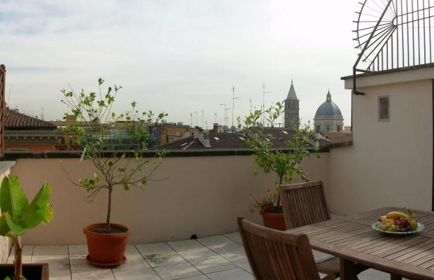 фотографии отеля Genova изображение №7