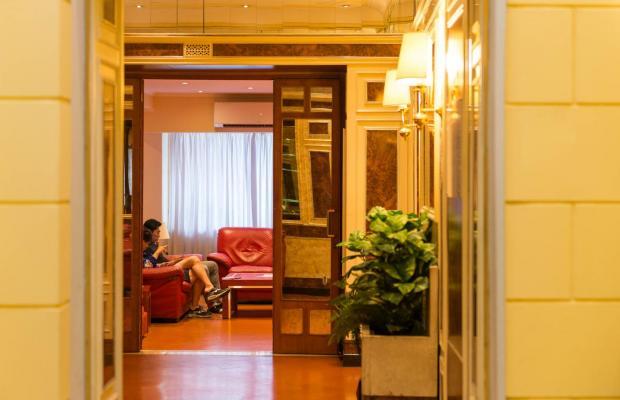 фотографии отеля SHG Portamaggiore (ех. Portamaggiore) изображение №19