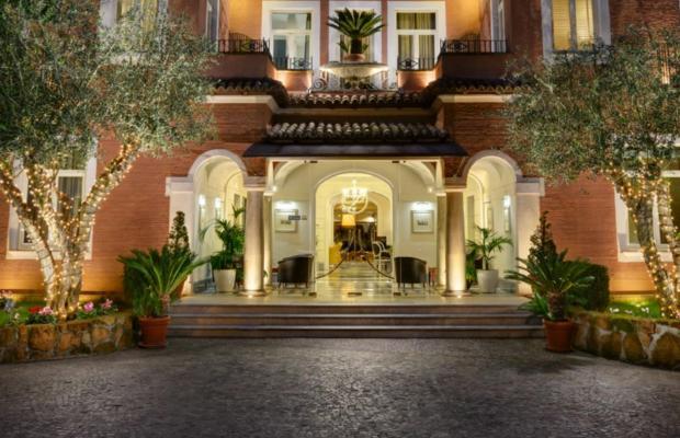 фотографии Curatella Hotel Principe Torlonia (ех. Prime Hotel Principe Torlonia) изображение №8