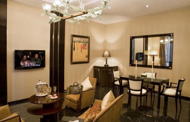 фотографии Regina Hotel Baglioni изображение №32