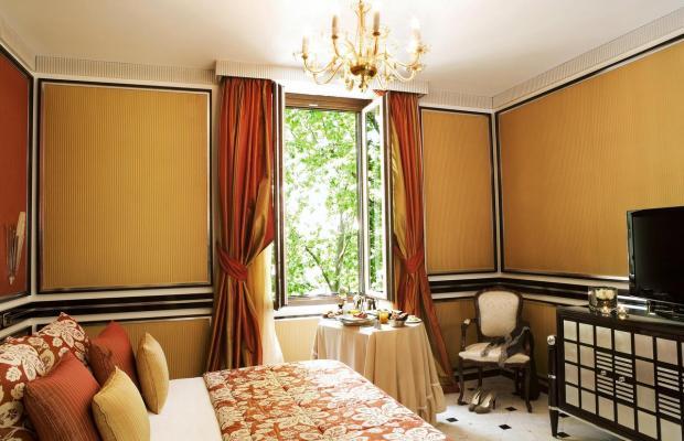фото отеля Regina Hotel Baglioni изображение №29