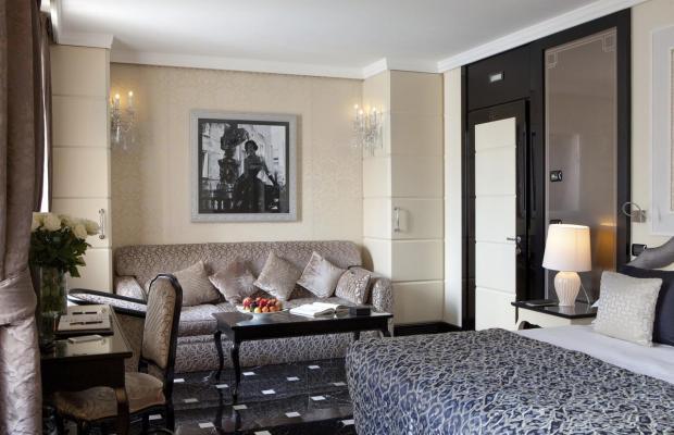 фотографии отеля Regina Hotel Baglioni изображение №23