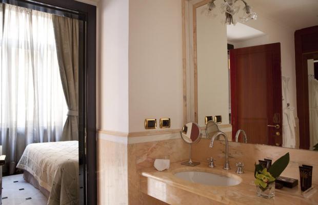 фото Regina Hotel Baglioni изображение №22