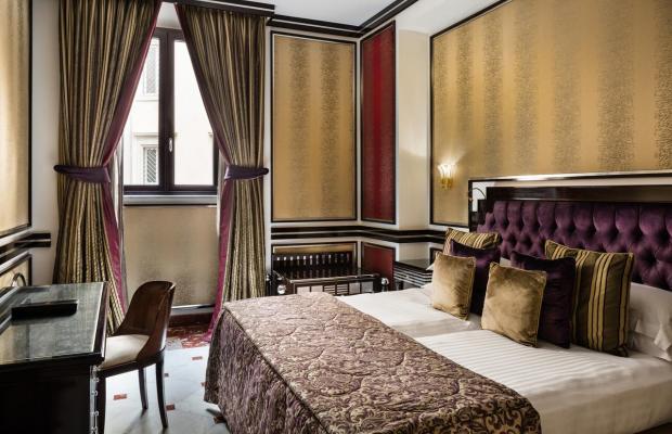 фото отеля Regina Hotel Baglioni изображение №17