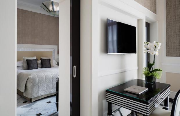 фотографии отеля Regina Hotel Baglioni изображение №11