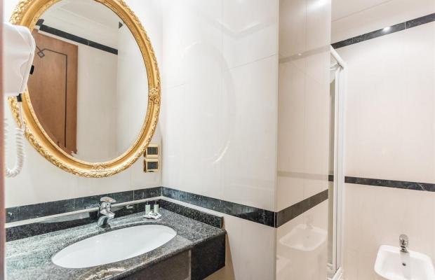 фото Raeli Hotel Regio (ex. Eton) изображение №14