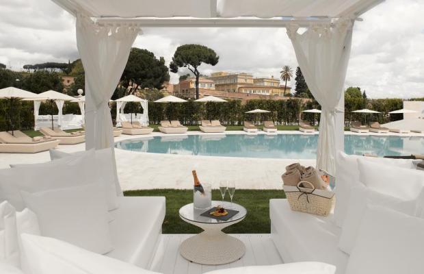 фото отеля Gran Melia изображение №25