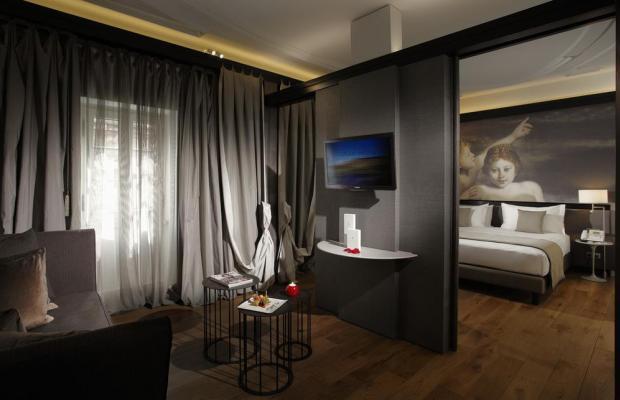 фото отеля Gran Melia изображение №9