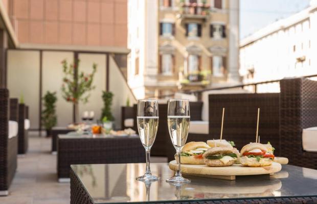 фотографии Hotel Beverly Hills (ex. Grand Hotel Beverly Hills) изображение №20