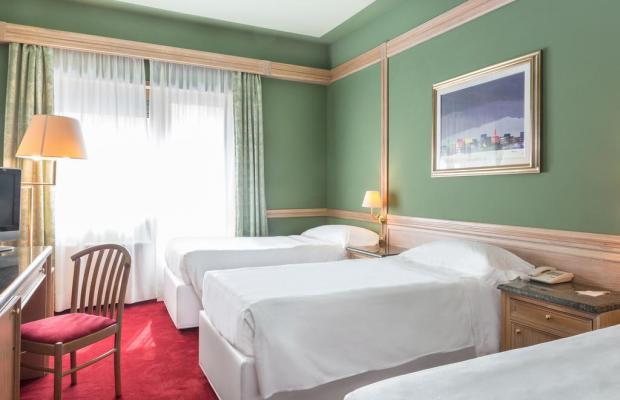 фото Hotel Beverly Hills (ex. Grand Hotel Beverly Hills) изображение №10