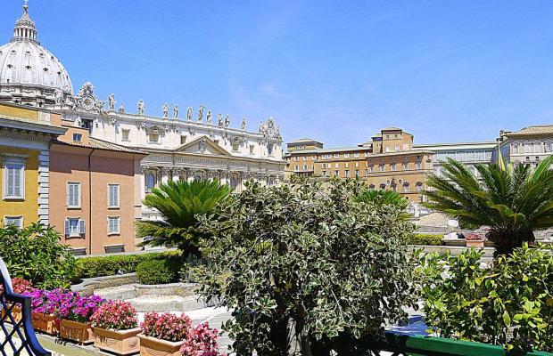 фотографии Residenza Paolo VI изображение №4