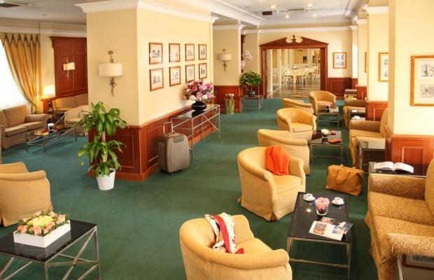 фото отеля Grand Hotel Fleming изображение №5