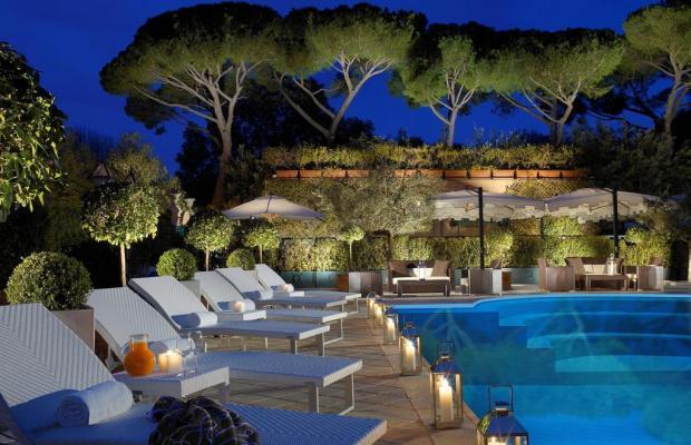 фото отеля Parco dei Principi Grand Hotel & SPA изображение №37