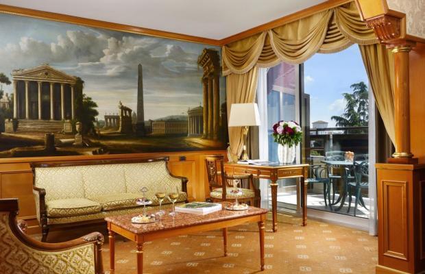 фотографии отеля Parco dei Principi Grand Hotel & SPA изображение №27
