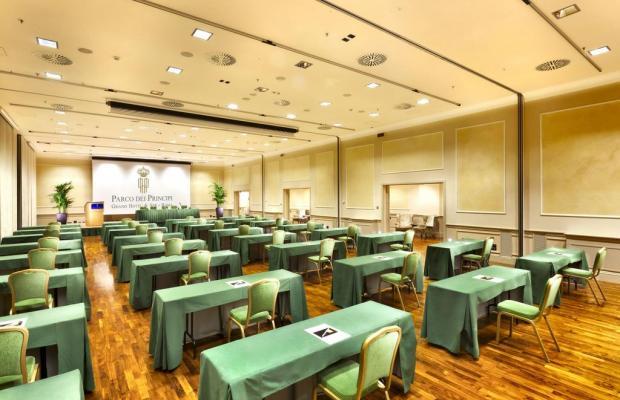 фото отеля Parco dei Principi Grand Hotel & SPA изображение №21