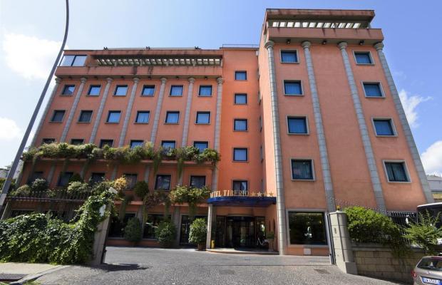 фото отеля Grand Hotel Tiberio изображение №1