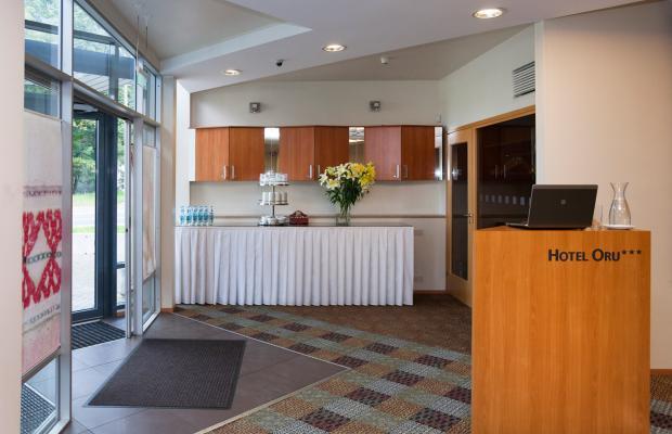 фотографии отеля Oru изображение №35