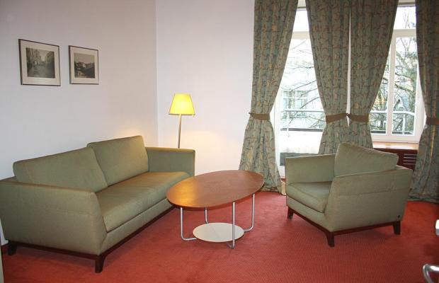 фото отеля Embassy Hotel Balatonas (Эмбасси Хотел Балатонас) изображение №5