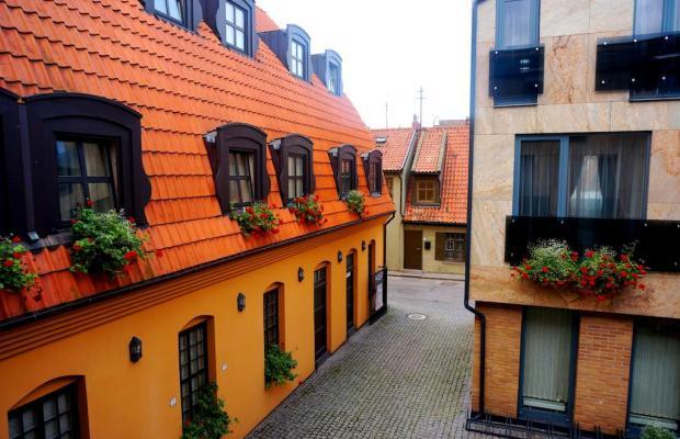 фотографии отеля Euterpe изображение №39