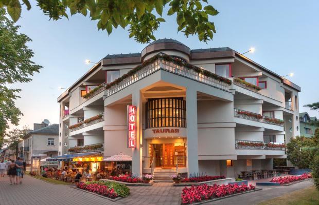 фото отеля Tauras Center Hotel изображение №1