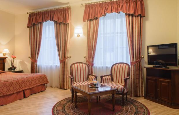 фото отеля National Hotel изображение №5