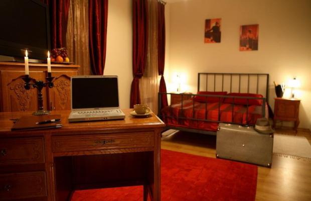 фотографии King Hotel & Restaurant изображение №12