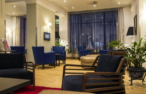 фотографии Radisson Blu Hotel Klaipeda изображение №64