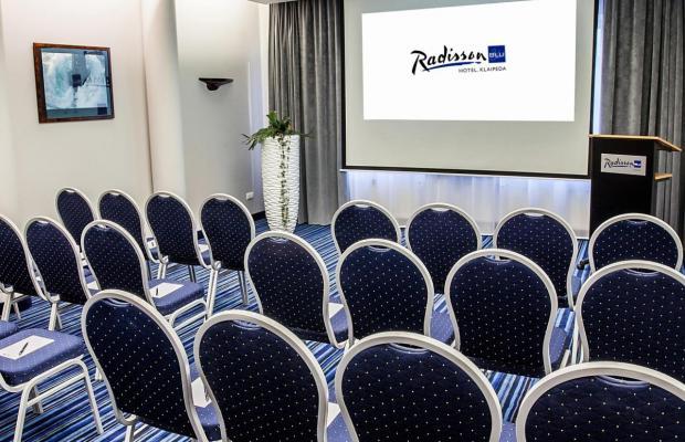 фото отеля Radisson Blu Hotel Klaipeda изображение №37