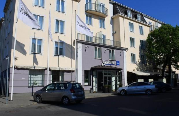 фото отеля Radisson Blu Hotel Klaipeda изображение №1