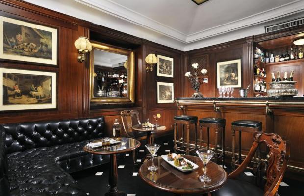фотографии отеля Hotel D'Inghilterra изображение №35