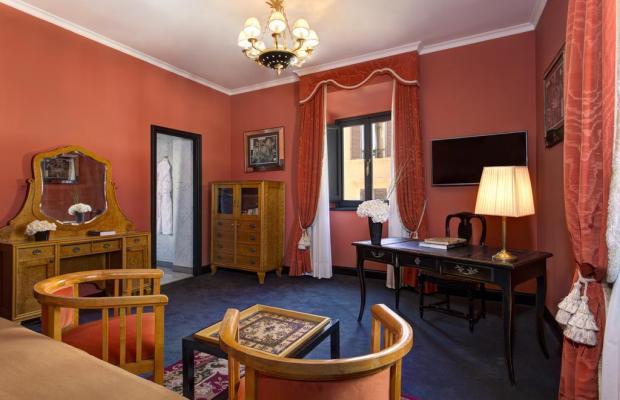 фотографии отеля Hotel D'Inghilterra изображение №19