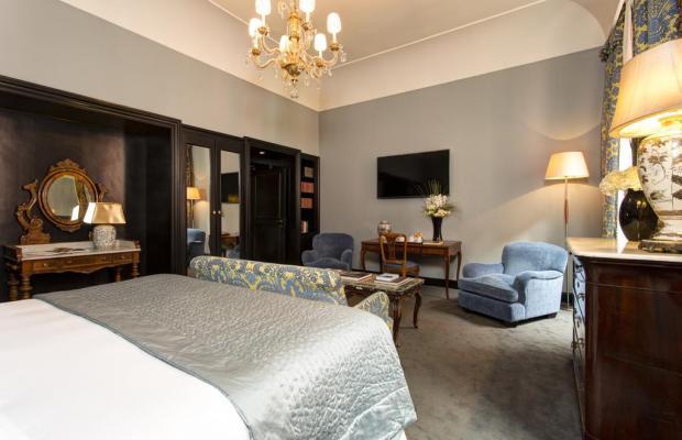 фотографии отеля Hotel D'Inghilterra изображение №11
