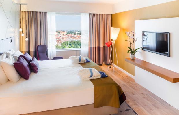фото отеля Radisson Blu Sky Hotel изображение №17