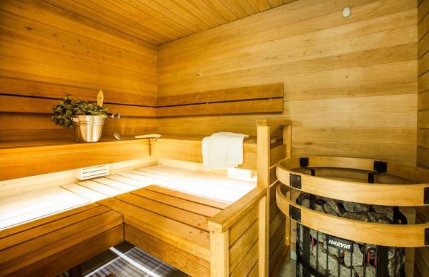фото Radisson Blu Sky Hotel изображение №14