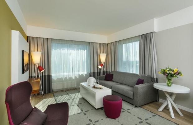 фотографии отеля Radisson Blu Sky Hotel изображение №7