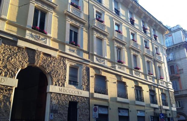 фото отеля Hotel Sant'Angelo изображение №1
